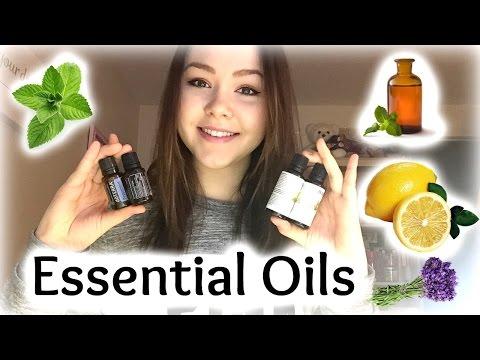 Как применять эфирные масла