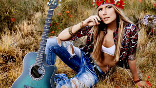 BEST GUITAR  Romantic Relaxing Sensual Instrumental: Stress Relief Background   Music ,Spanish
