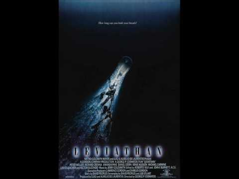 Leviathan - Movie Soundtrack (01 Main Titles/Underwater Camp)