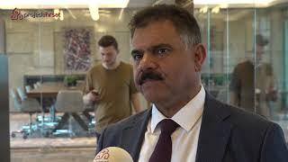 """İbrahim Maasfeh: """"Topkapı'ya 1 Milyarlık Proje Yapıyoruz"""""""