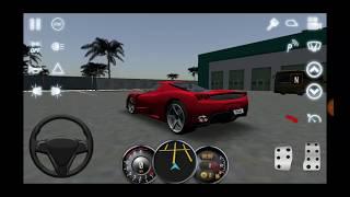 Ferrari Enzo - Driving School 2017
