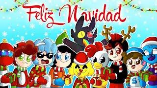 !Feliz navidad a todos! :)