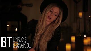 Скачать Avril Lavigne Give You What You Like Lyrics Español Video Official