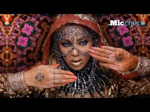 """Is Coldplay's """"Hymn for the Weekend"""" cultural appropriation? 