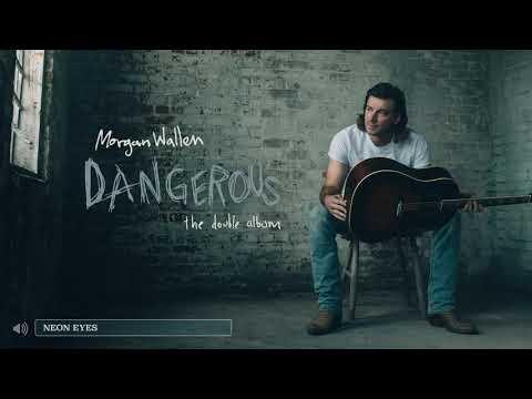 Morgan Wallen – Neon Eyes (Audio Only)