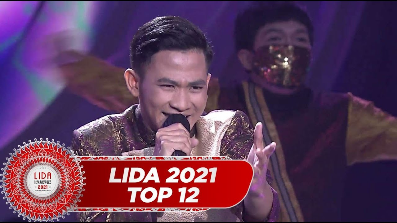 "Download Faisal (Kalteng) Goyang India ""Tujhe Dekha To"" - ""7 Kata Cinta""Juri SO Berhamburan!!   LIDA 2021"