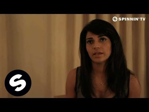 Nadia Ali interview about ''Pressure'' and ''Rolling The Dice''