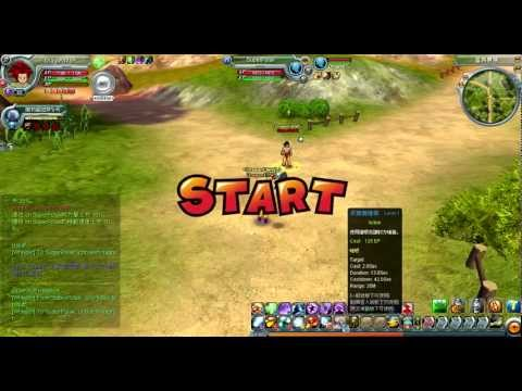 DBO DragonClanPL-PvP.avi