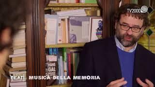 Beati Voi - Musica della memoria (puntata del 21/03/2018)