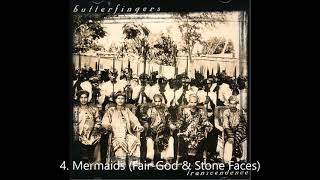 Watch Butterfingers Mermaids fairgod  Stone Faces video
