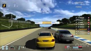 مراجعة Gran Turismo 6