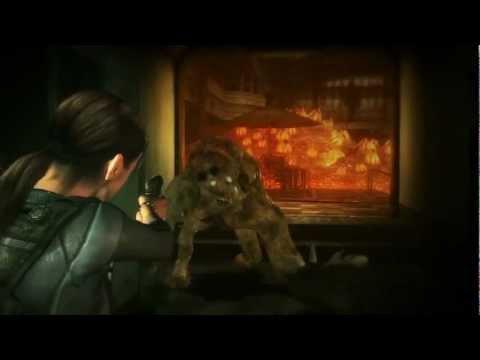 Resident Evil: Revelations PS3 Game