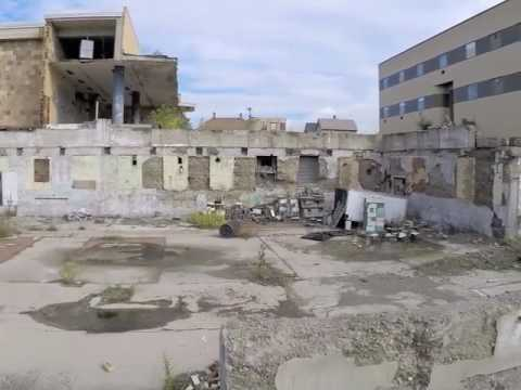 Urbex: Abandoned Johnson City, NY