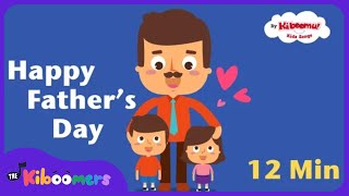 Baixar Fathers Day Songs for Kids | Daddy Songs for Children | The Kiboomers
