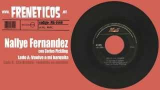 Nallye Fernadez - vuelve a mi barquita