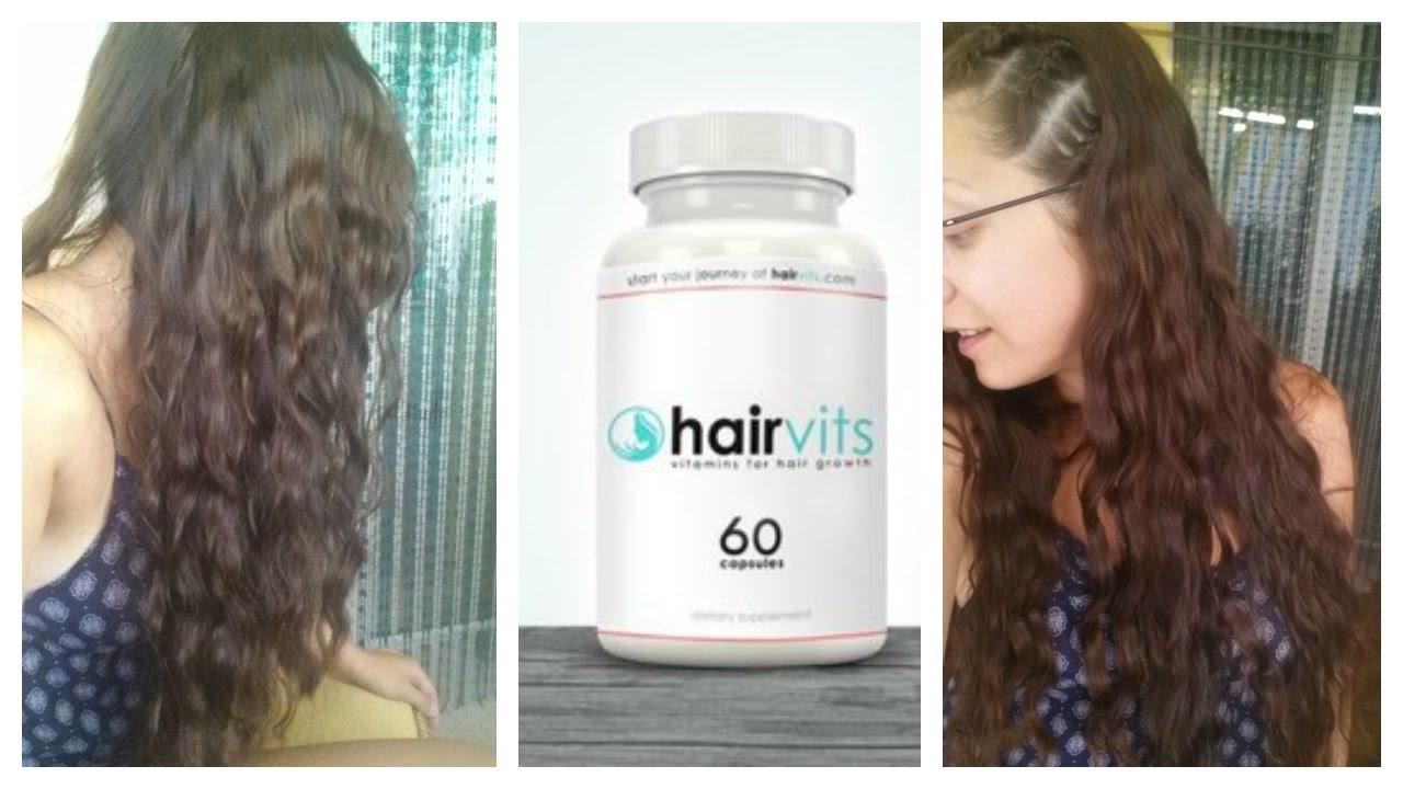 Quali vitamine B a una farmacia a una perdita di capelli