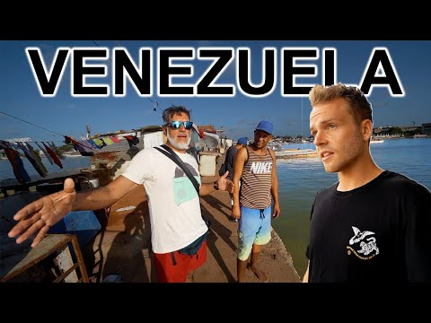 PIRATES ON COAST OF VENEZUELA (Venezuelan Fishing Industry)