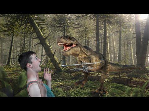 Jurassic World Theme-Trumpet Cover