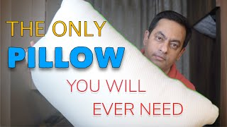 FloMattress Flo Adjustable Pillow The only pillow you will ever need! screenshot 5