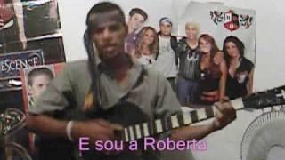 E sou Rebelde - Y soy RBD (Rebelde Sacanagem - A Paródia Ao VivO)
