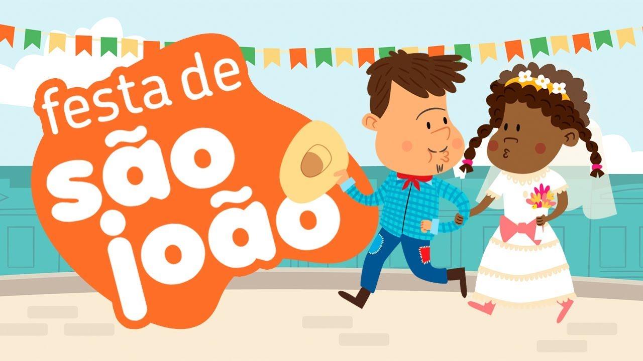 Festa De São João Zis Youtube