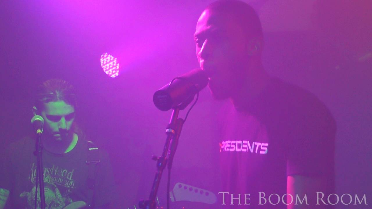 Boom Room Live Presents: Treble and Bass