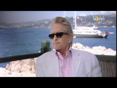 STAR Movies VIP Access: Michael Douglas - Wall Street: Money Never Sleeps