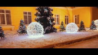 Мурманск   Новогоднее настроение Baraban video 2017(, 2017-01-02T13:39:10.000Z)