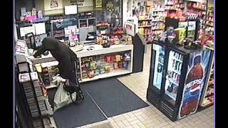 Bensalem Police: Media Release LUKOIL Gas Station