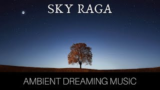 Ambient World Music For Dreaming - 'SKY RAGA'  from the album 'TRAVELLING LIGHT' by Herrin