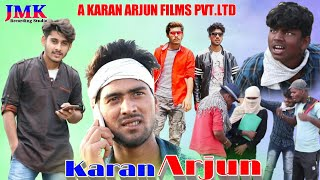 -karan-arjun-ka-new-movie-2020-full-superhit---part-n-1-jay-ma-kali-recoding-studio