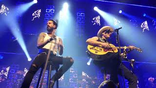 Good Deed - The BossHoss Live@Barclaycard Arena Hamburg