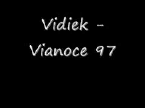 Vidiek - Vianoce 97