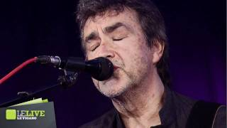 Jean-Louis Murat - Vendre Les Prés - Le Live