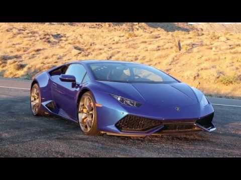 2016 Lamborghini Huracan Review Ratings Specs Prices