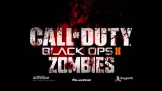Black Ops 2 Zombie Trailer Song