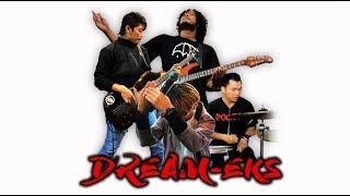 J Rocks Cover Dream Eks Ceria Live at UUI