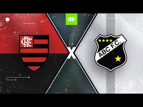 Flamengo 6 x