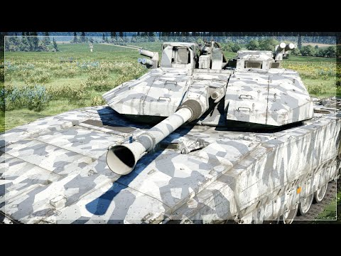 40MM AUTO-CANNON From HELL | Stridsfordon 90C (War Thunder)