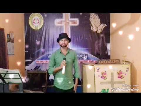 Christian song Yeshu naam Sing by Gospel Singer Bharat || latest update 2018
