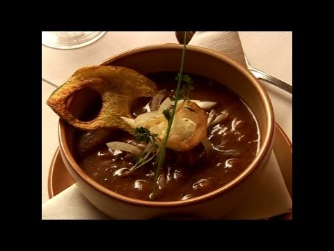 Poctivá gulášová polévka