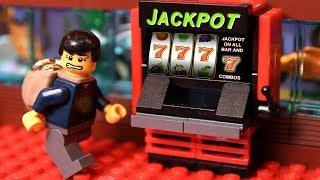 Lego Casino Revenge