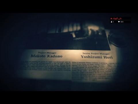 JOKKER-N-JEDDAH's Live PS4 RE7