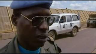 Rwanda genocide documentary - part VII