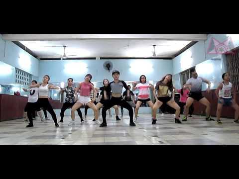 Bang Bang - Jessie J (feat. Ariana Grande, Nicki...
