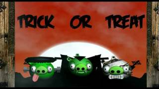 Repeat youtube video Angry Birds Halloween