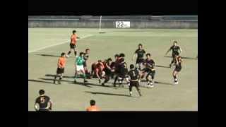 かぶと虫クラブ 第20回全国クラブラグビーフットボール大会  暫定版