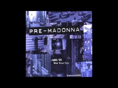 Madonna Crimes of Passion