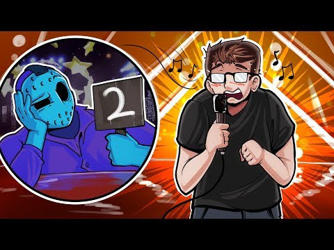 SING TO SURVIVE!! - Friday The 13th Game Gameplay Funny Moments