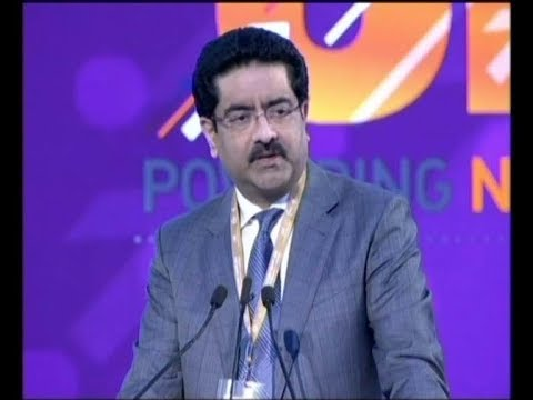 Investors Summit 2018: Kumar Mangalam Birla FULL SPEECH: We will invest Rs 25,000 crore